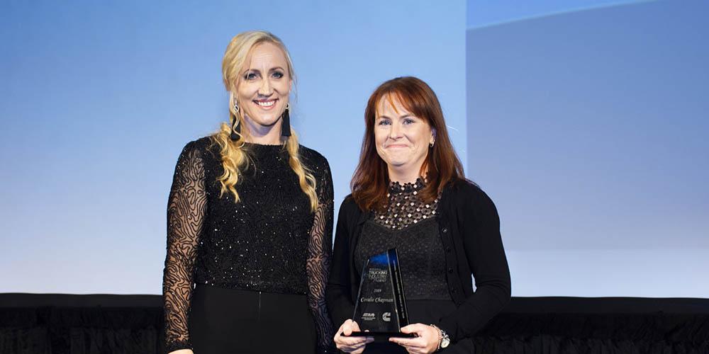 NTI Award Winners 2019