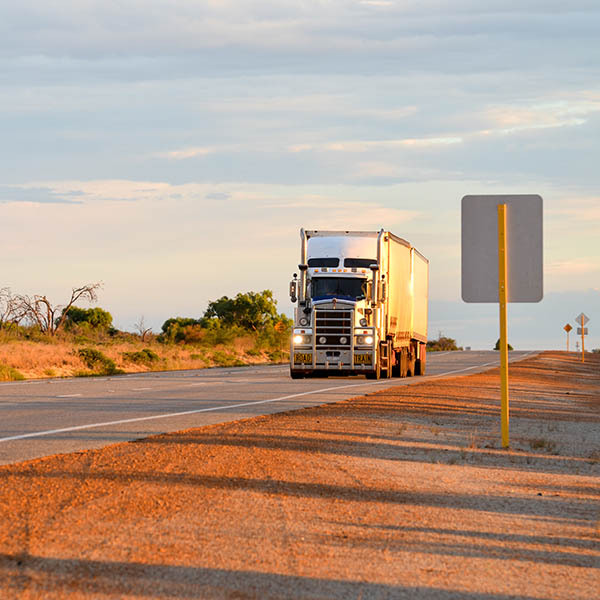 trucking industry stories at ATA LIVE
