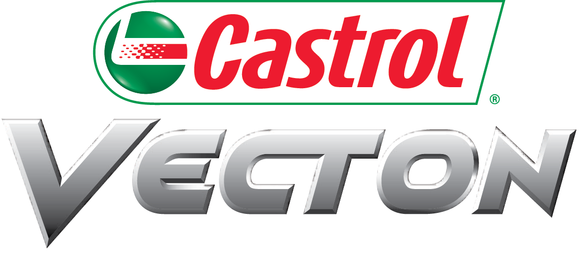 Castrol Vecton Sponsor